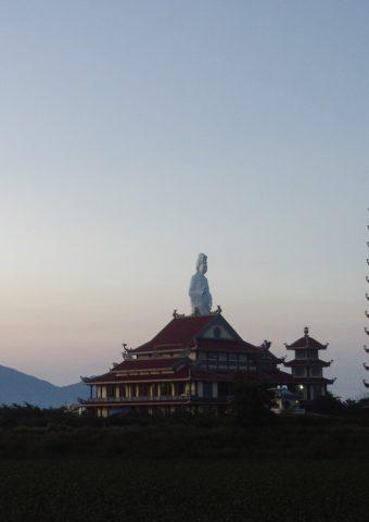 Дананг - фотографии города