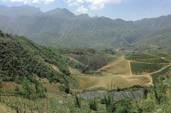 Достопримечательности Сапы, Вьетнам
