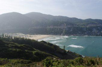 Самый красивый пляж Вьетнама